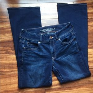 American Eagle Outfitters Jeans - American Eagle super stretch denim jeans